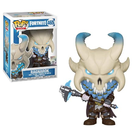 Fortnite Ragnarok Pop - Funko