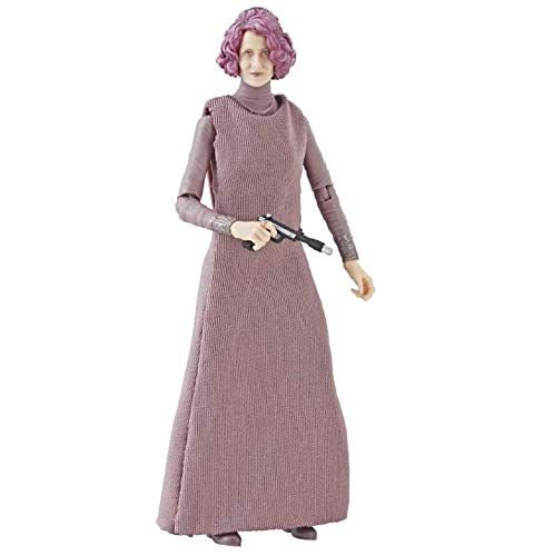 Star Wars Black Series Vice Admiral Holdo - Hasbro
