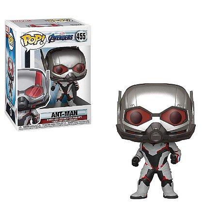 Avengers Endgame Ant-Man Homem Formiga Pop - Funko