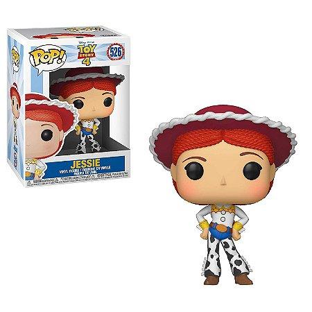 **EM BREVE** Toy Story 4 Jessie Pop - Funko