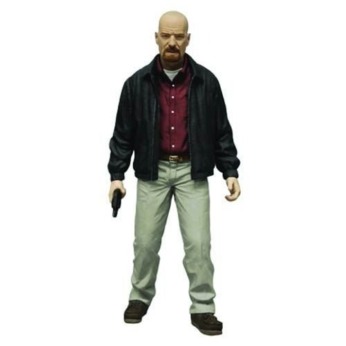 Breaking Bad Walter White PX Exclusive - Mezco