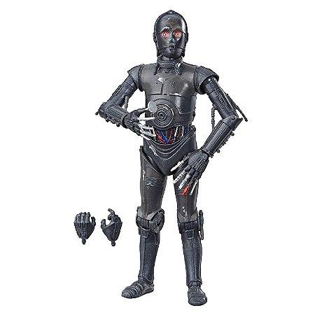 Star Wars Black Series 0-0-0 Triple Zero - Hasbro