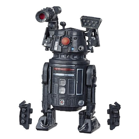 Star Wars Black Series BT-1 Beetee - Hasbro