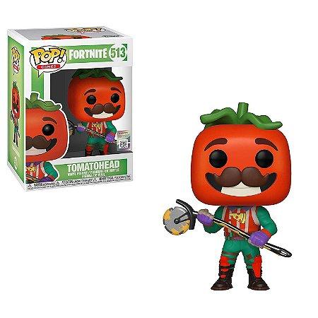 Fortnite Tomato Head Pop - Funko