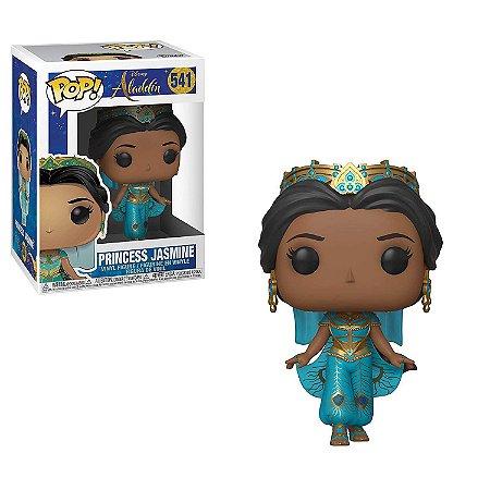 Disney Aladdin Princess Jasmine Pop - Funko
