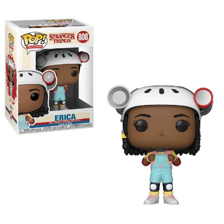 Stranger Things Erica Pop - Funko