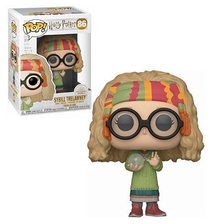 Harry Potter Sybill Trelawney Pop - Funko