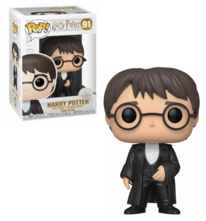 Harry Potter Harry Potter Yule Ball Pop - Funko