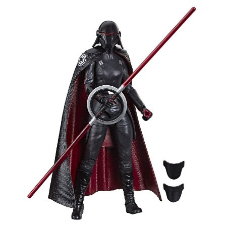 Star Wars Black Series Second Sister Inquisitor - Hasbro