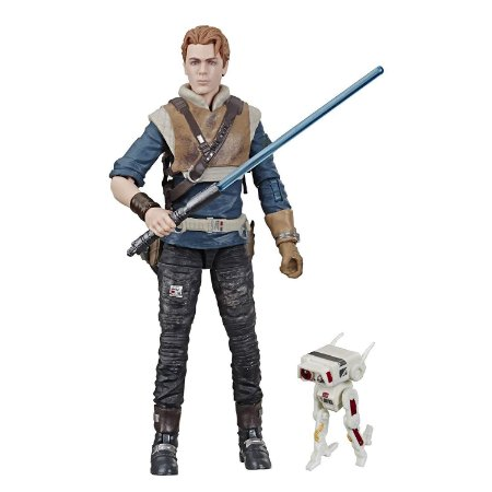 Star Wars Black Series Cal Kestis - Hasbro
