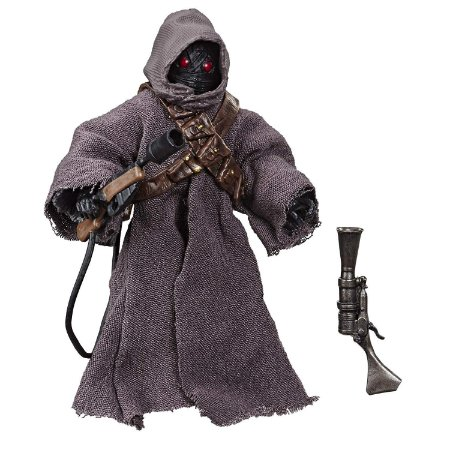 Star Wars Black Series Offworld Jawa - Hasbro