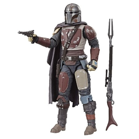 Star Wars Black Series The Mandalorian - Hasbro