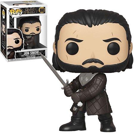 Game of Thrones Jon Snow Pop - Funko