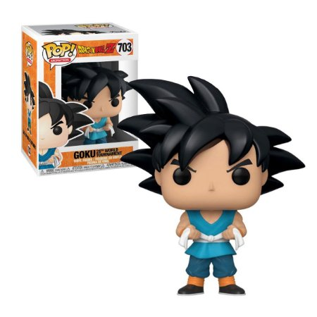 Dragon Ball Z Goku 28th World Tournament Pop - Funko