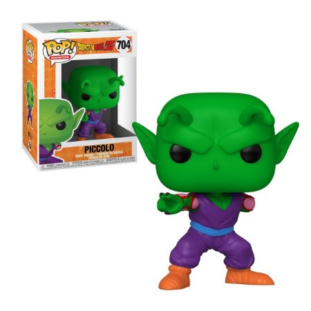 Dragon Ball Z Piccolo with Missing Arm Pop - Funko