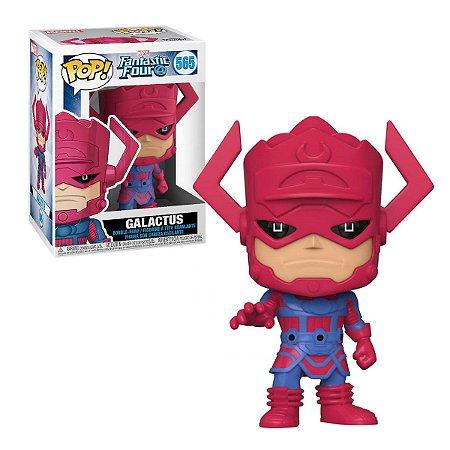 Marvel Fantastic Four Galactus Pop - Funko