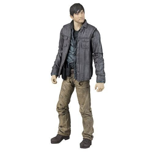 The Walking Dead TV Series 7 Gareth - McFarlane Toys