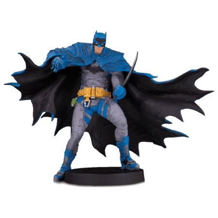 DC Designer Series Batman by Rafael Grampa - DC Collectibles