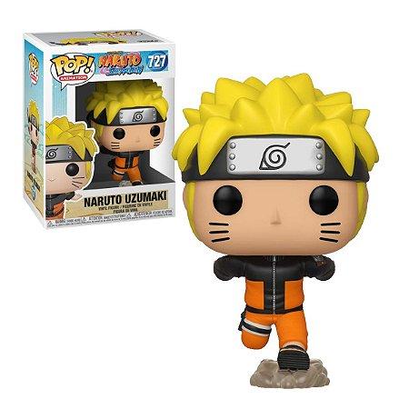 Naruto Shippuden Naruto Uzumaki Pop - Funko