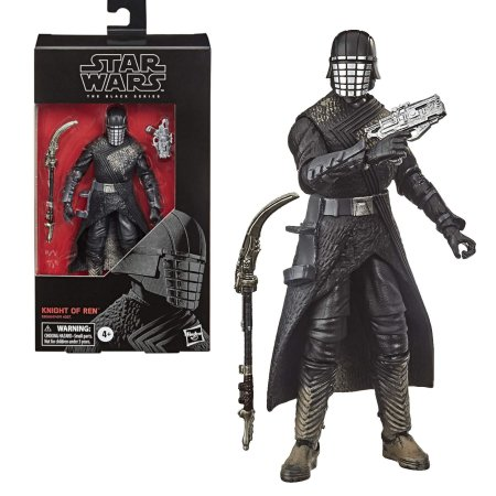 Star Wars Black Series Knight of Ren - Hasbro