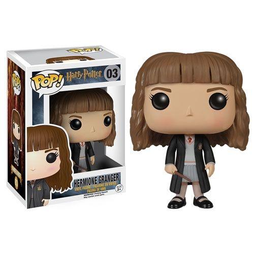 Harry Potter Hermione Granger Pop! - Funko