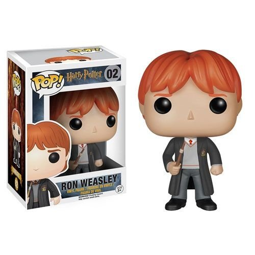 Harry Potter Ron Weasley Pop - Funko