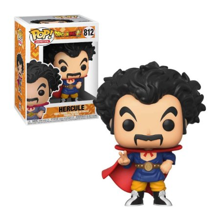 Dragon Ball Super Hercule Mr Satan Pop - Funko