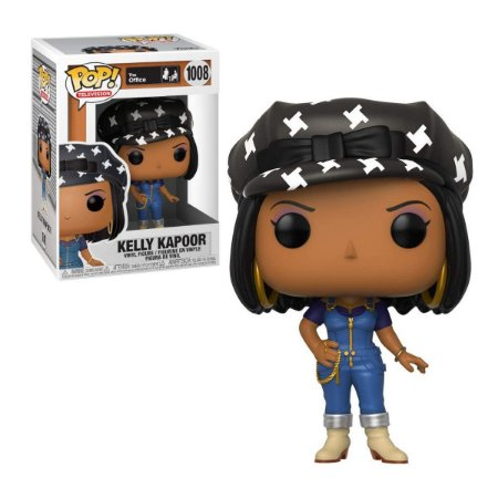 The Office Kelly Kapoor Casual Friday Pop - Funko