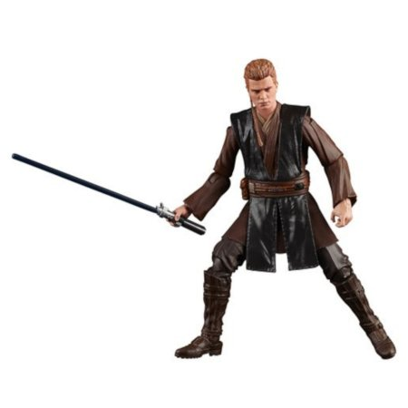 Star Wars Black Series Anakin Skywalker Padawan - Hasbro