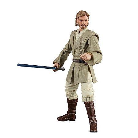 Star Wars Black Series Obi-Wan Kenobi Jedi Knight - Hasbro
