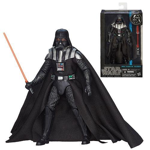 Star Wars Black Series Darth Vader - Hasbro