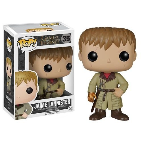 Game of Thrones Jaime Lannister Golden Hand Pop! - Funko