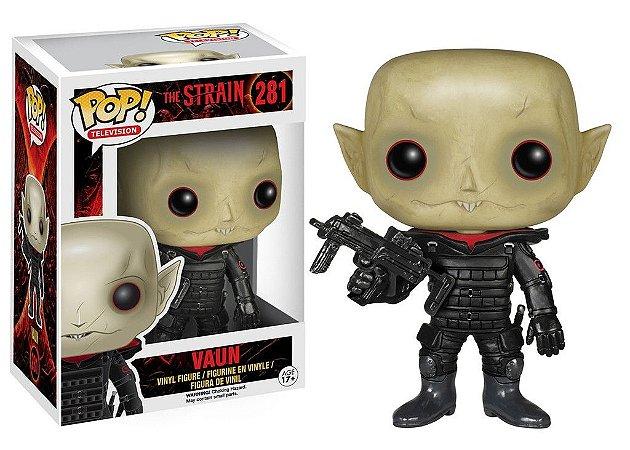 The Strain Vaun Pop! - Funko