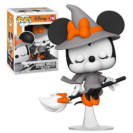 Disney Halloween Minnie Mouse Pop - Funko