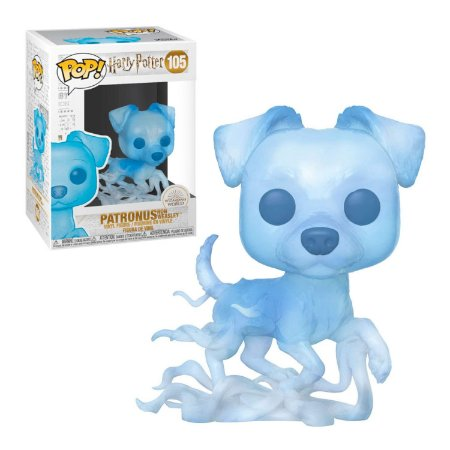 Harry Potter Patronus Ron Weasley Pop - Funko