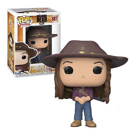 The Walking Dead Judith Grimes Pop - Funko