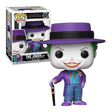 Batman The Joker Batman 1989 Pop - Funko