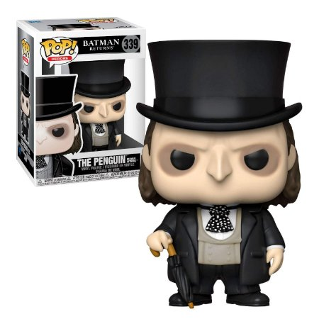 Batman Returns The Penguin Pop - Funko