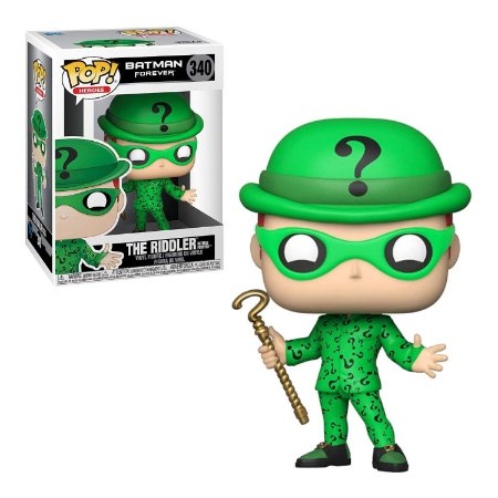 Batman Forever The Riddler Pop - Funko