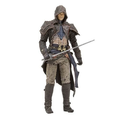 Assassins Creed Arno Serie 4 - McFarlane Toys