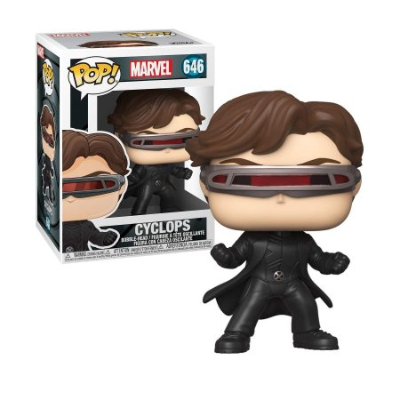 Marvel X-Men Cyclops Pop - Funko