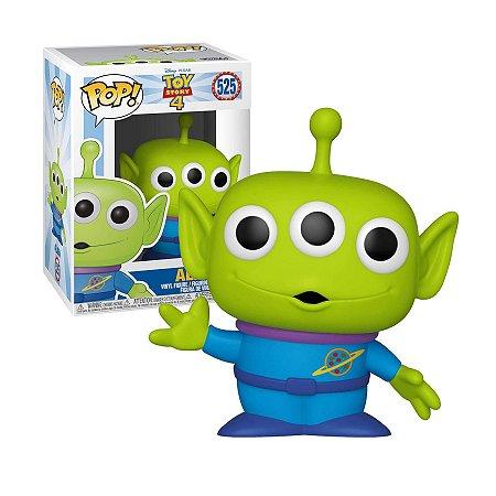 Toy Story 4 Alien Pop - Funko