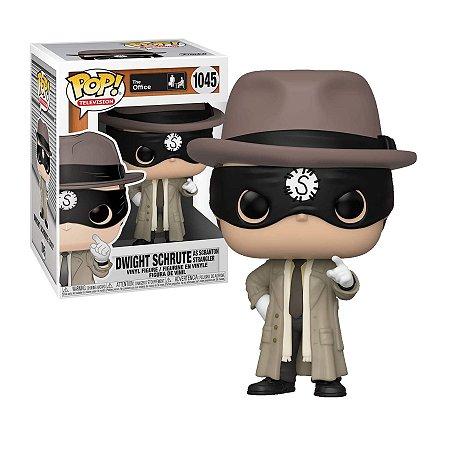 The Office Dwight Schrute as Scranton Strangler Pop - Funko