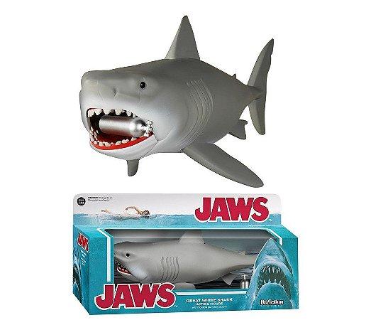 Jaws Great White Shark Reaction - Funko