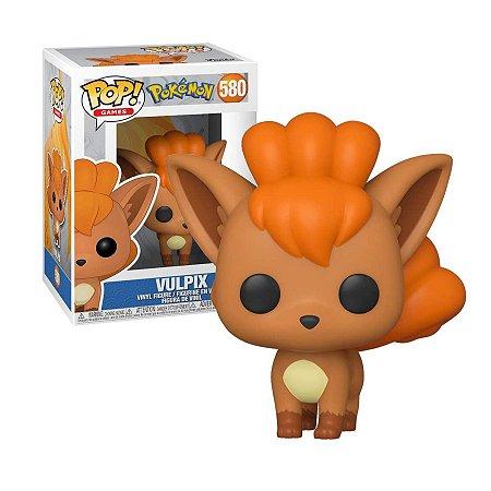 Pokemon Vulpix Pop - Funko