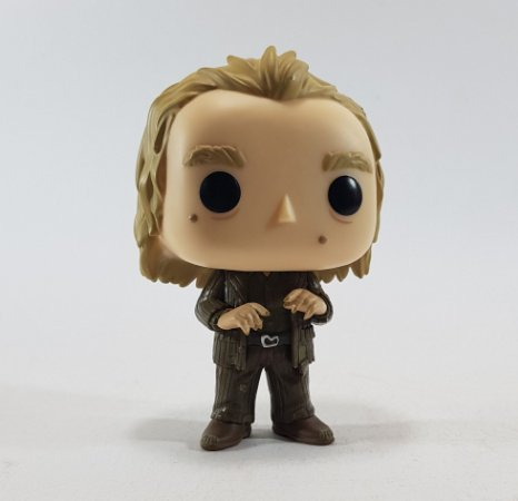 Loose Harry Potter Peter Petigrew  Pop - Funko