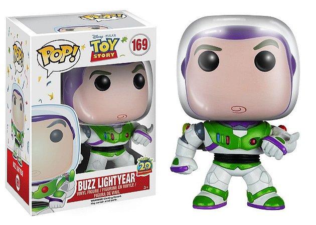 Toy Story Buzz Lightyear Pop - Funko