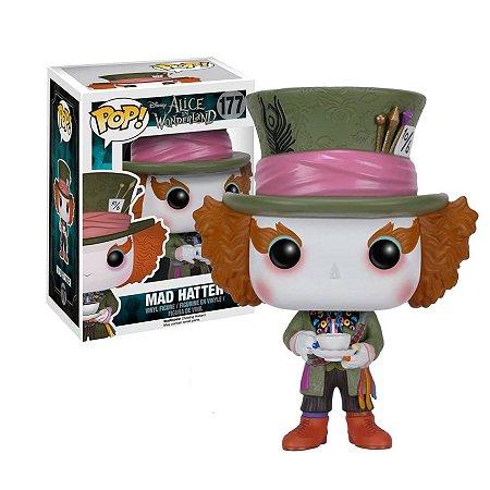 Disney Alice in Wonderland Mad Hatter Pop - Funko