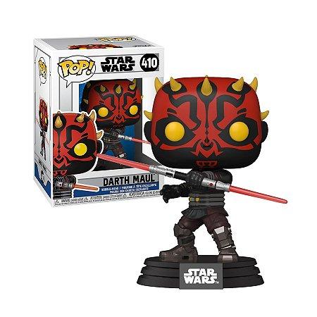 Star Wars Darth Maul Pop - Funko