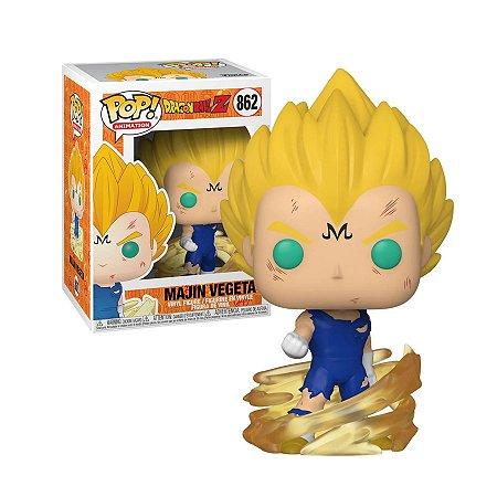Dragon Ball Z Majin Vegeta Pop - Funko